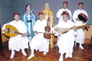 Ensemble Ouled Ben Aâguida
