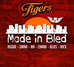 Made In Bled @ Tigers Live