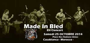 Made in Bled