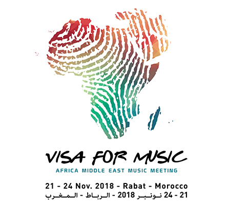 VISA FOR MUSIC (VFM) - 5ème