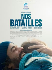 Nos batailles - ATTENTION ANNULATION !!!