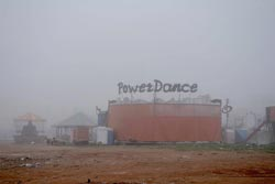 Mohammed Laouli : Power Dance