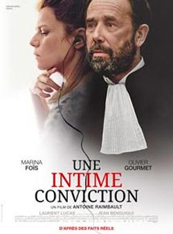 Une intime conviction