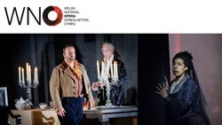 The Welsh National Opera