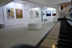 Sous-Sol Art Gallery