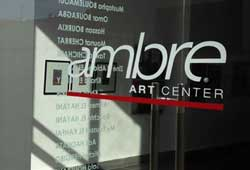 Ambre Art Center