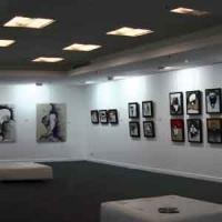 Art Lounge Gallery - Sofitel Agadir Royal Bay Resort